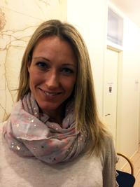 Britt Eilskov Larsen